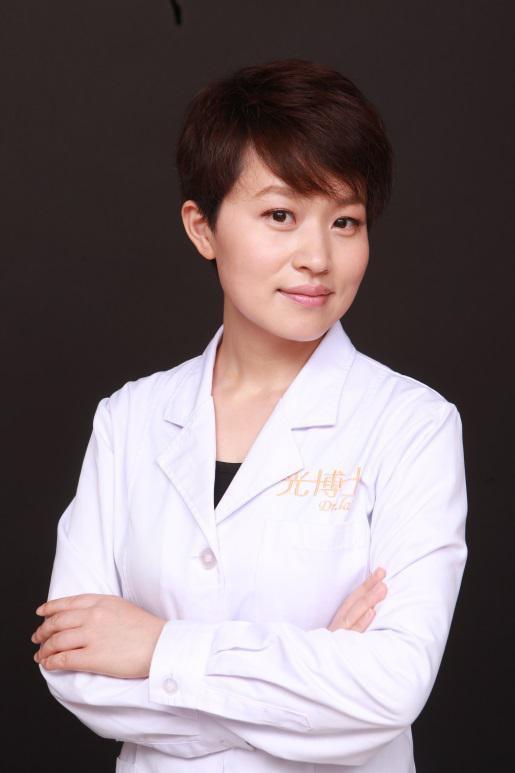吴莉平医生
