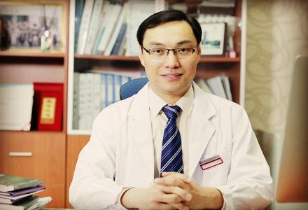 马永奇医生