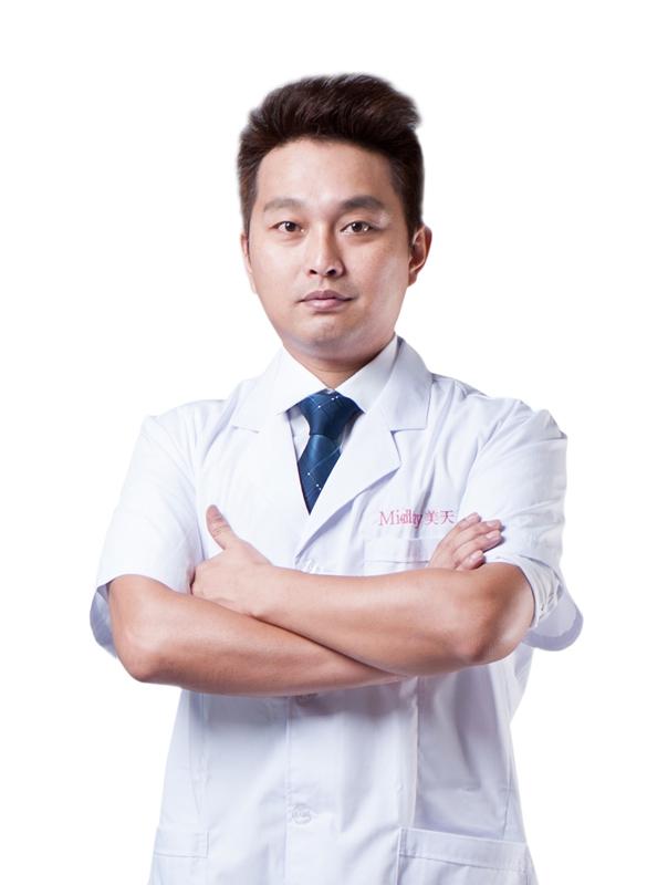 朱晓浩医生